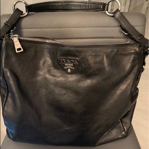 PRADA bag(Authentic)
